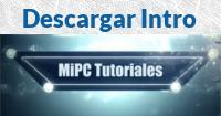 Tutoriales y Descargas Gratis Intro