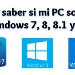 Imagen de Como saber cual Windows instalar