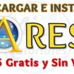Imagen de Instalar Ares para descargar música, videos y más sin virus