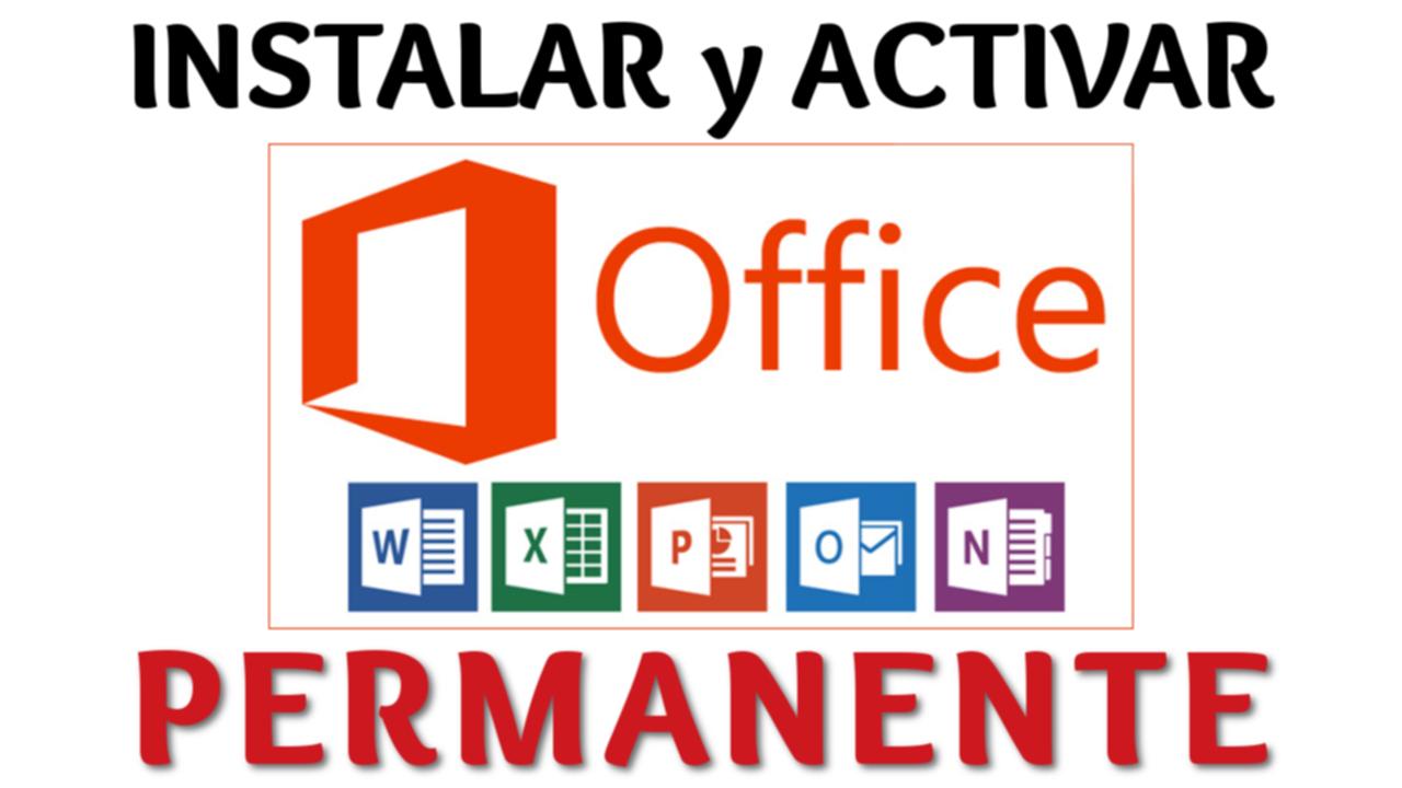 de Descargar e Instalar Office 2013 full y activar permanente en ...