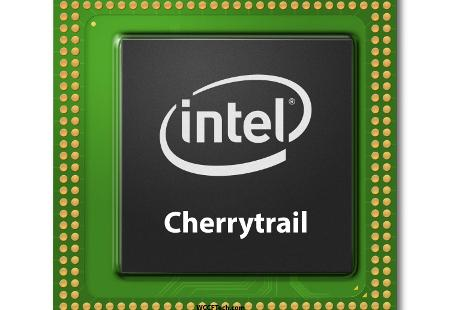 Imagen de Cherry Trail