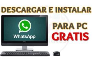 Imagen de Whatsapp para PC