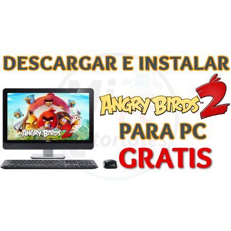 Descargar Angry Birds 2 Juego para PC - xeplayercom