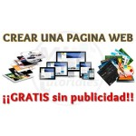 Imagen de Como crear una Página Web Gratis y sin publicidad