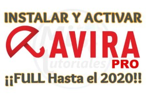 Imagen de Descargar e instalar Avira Antivirus Pro Full Gratis